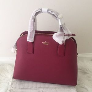 NWT Kate spade Cameron street Lottie purse